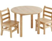 Chair and Table Sets