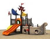 Themed Playgrounds