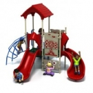 Ages 2-5 Years Play Structures