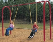 Tire Swings