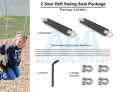 Swing Seat Packages