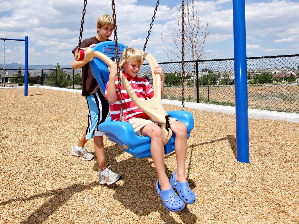 Accessible Playground Equipment Little Tikes Outdoor
