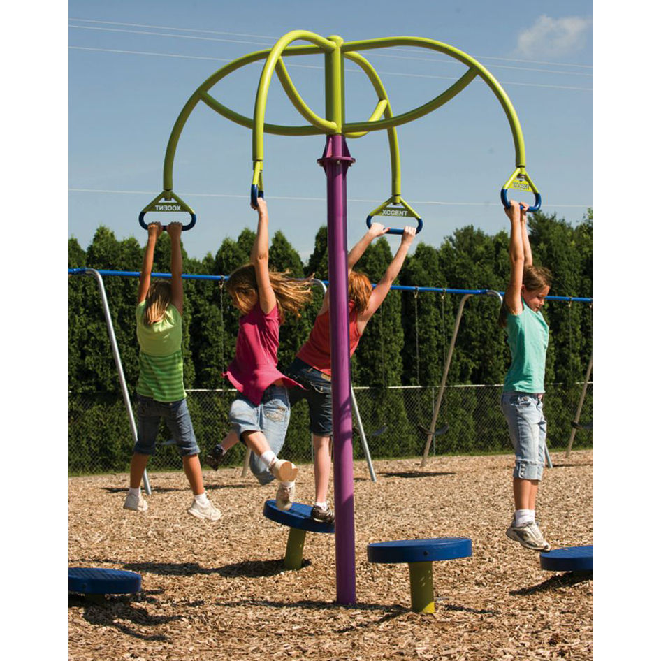40064 Gyro Spinner Spinning And Balance Activity By
