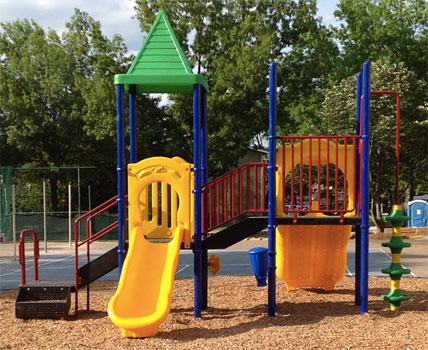 Affordable Commercial Playground Equipment For Schools And